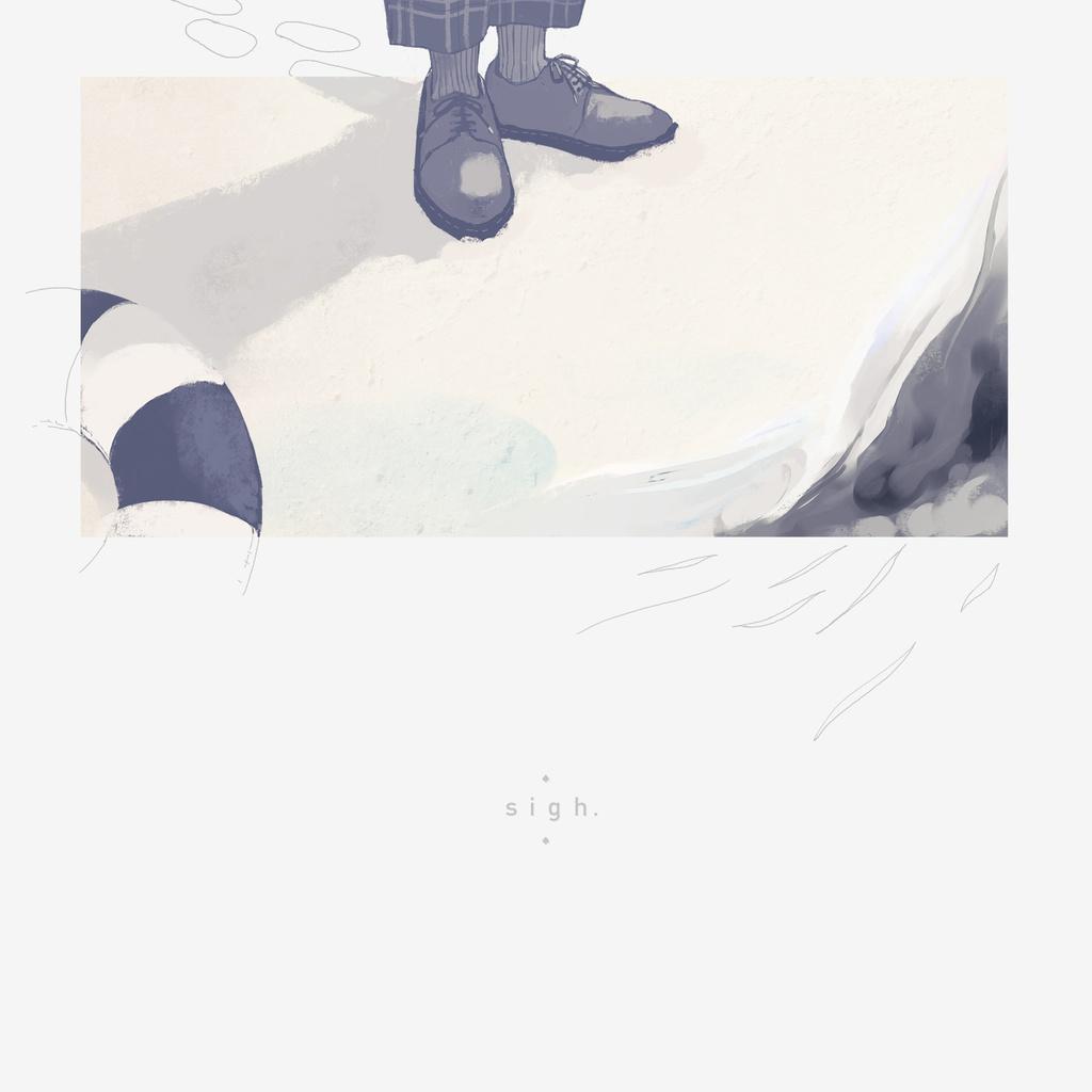 """sigh. - haruno 2st interlude """"winter"""""""