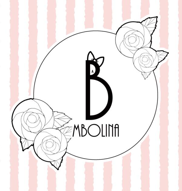 Bambolina vol.1 線画データ