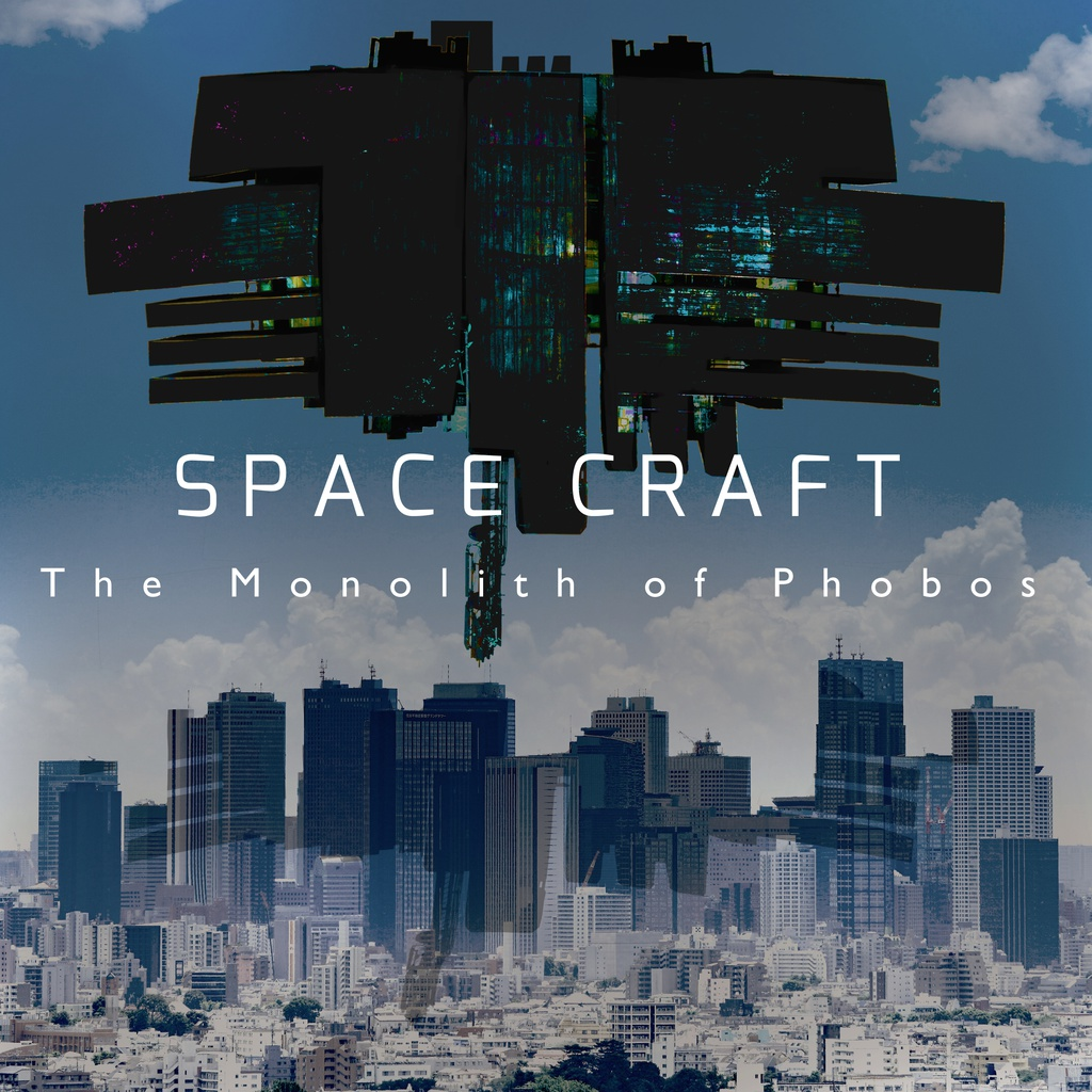 SPACE CRAFT - EP