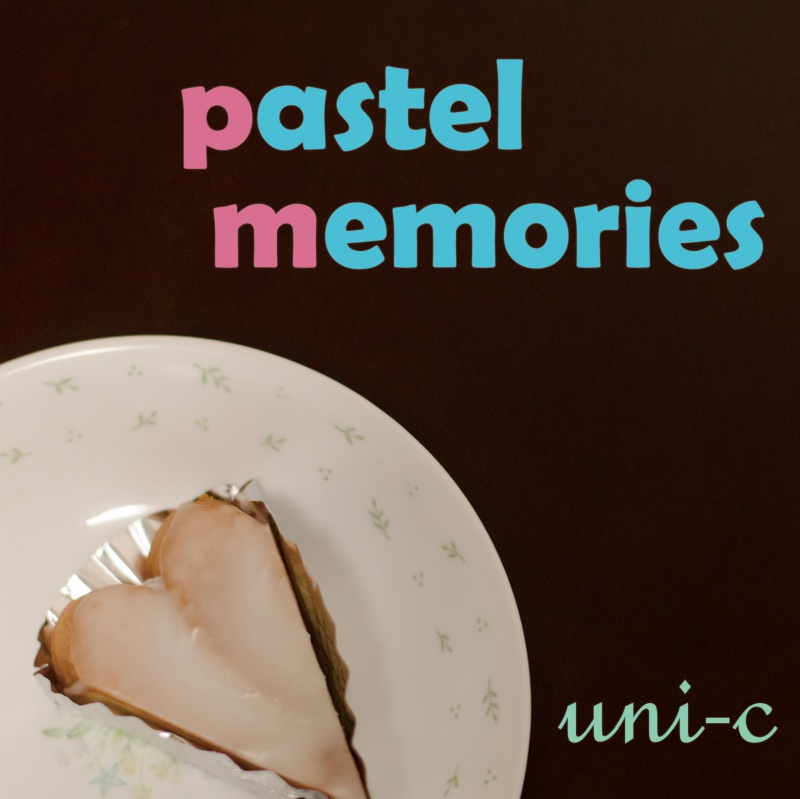 pastel memories
