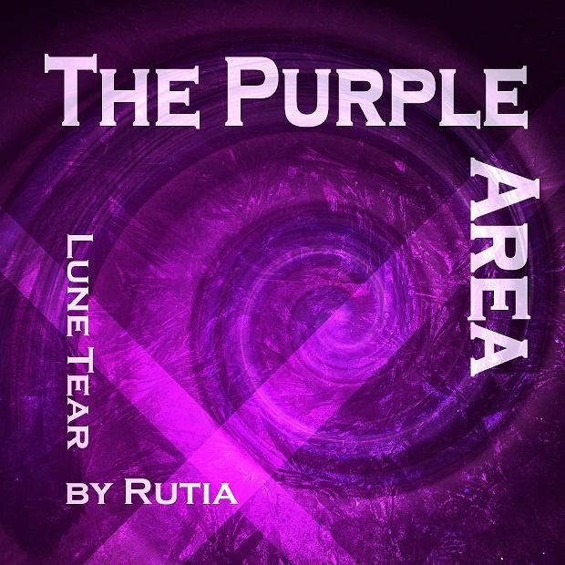 THE PURPLE AREA