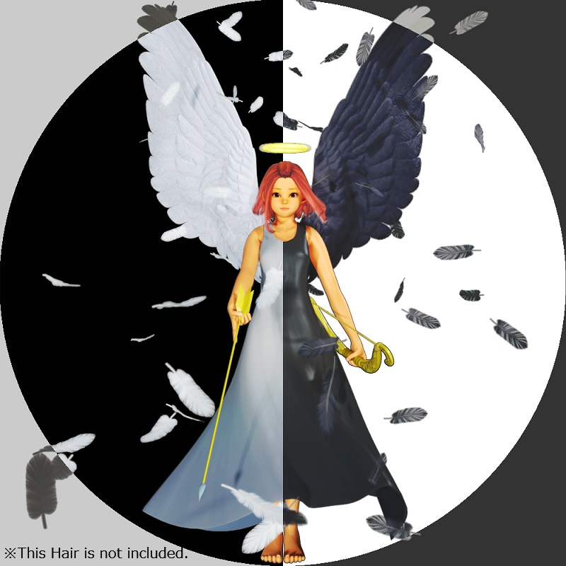 POSER用【Angel】LPG専用