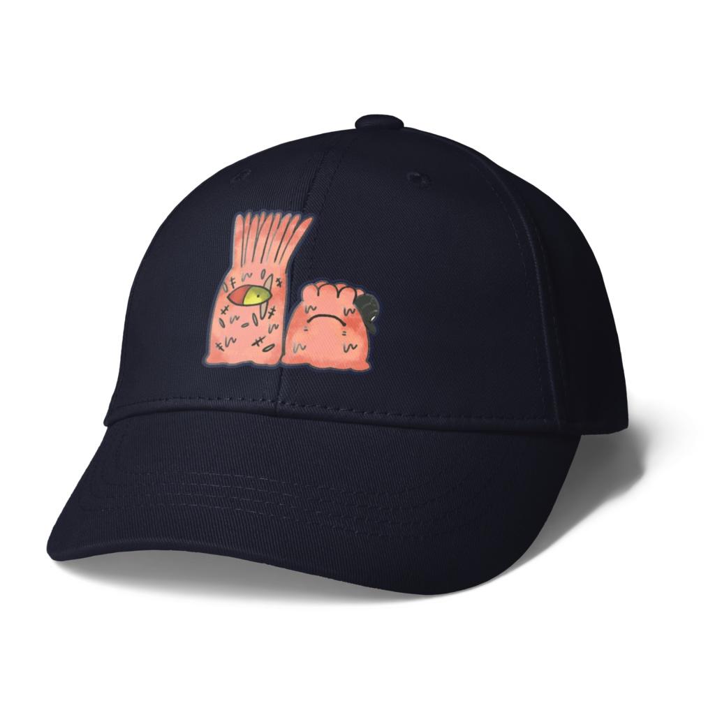 キャップ帽