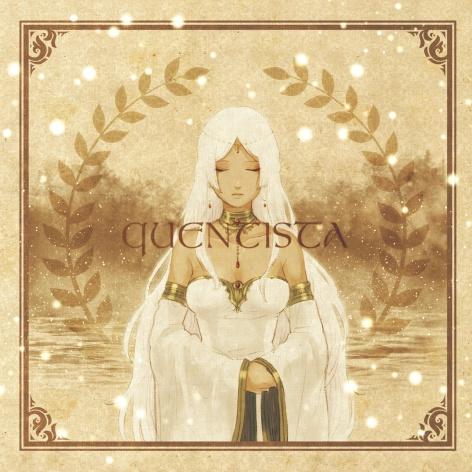 造語アルバム「Quentista」