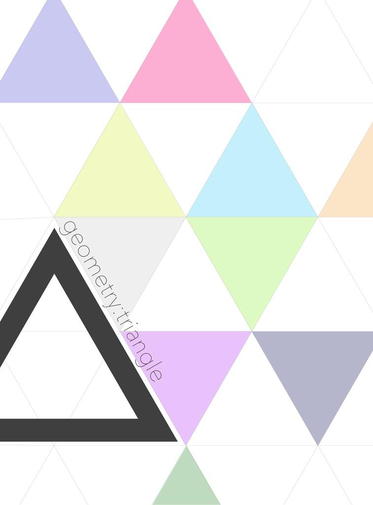geometry:triangle
