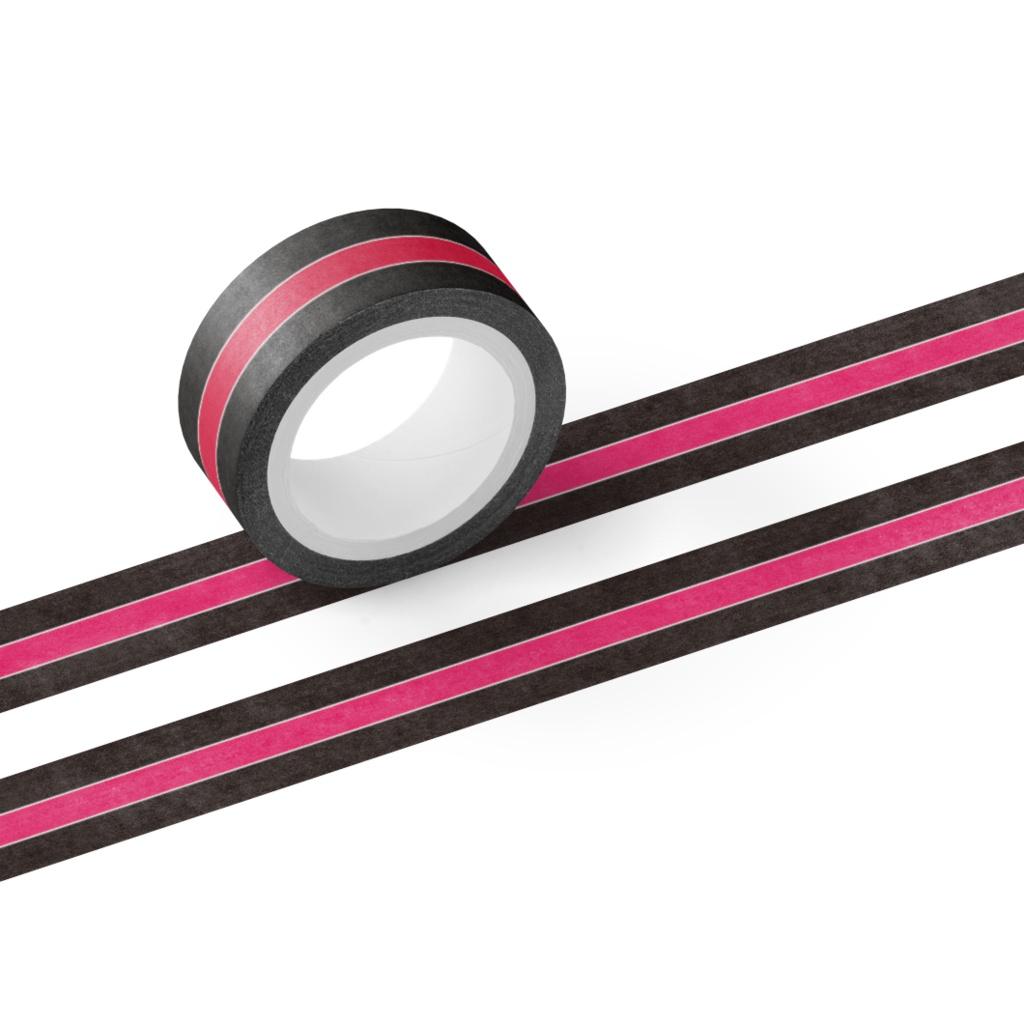 マスキングテープ(髪飾りライン)