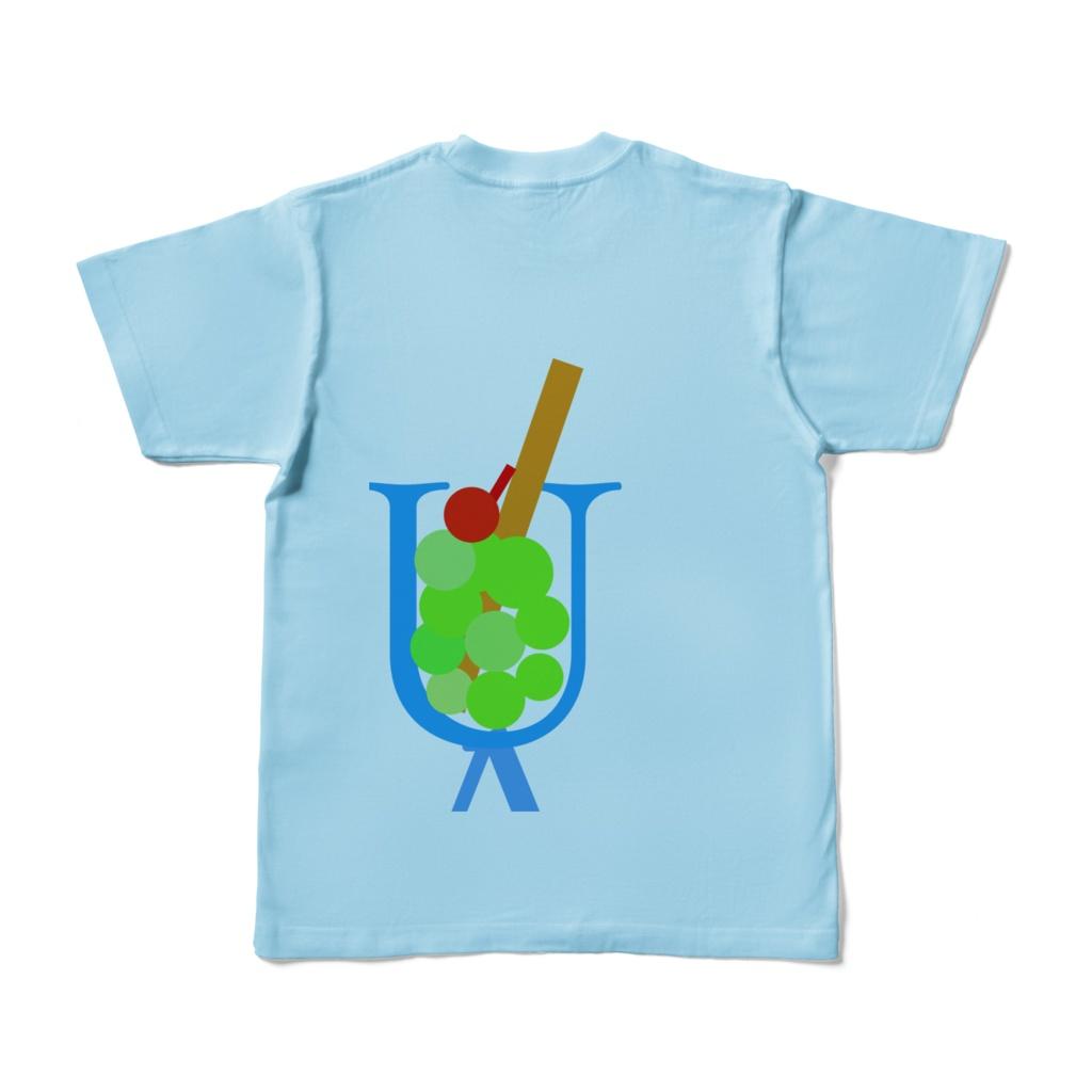 MERONソーダ Tシャツ