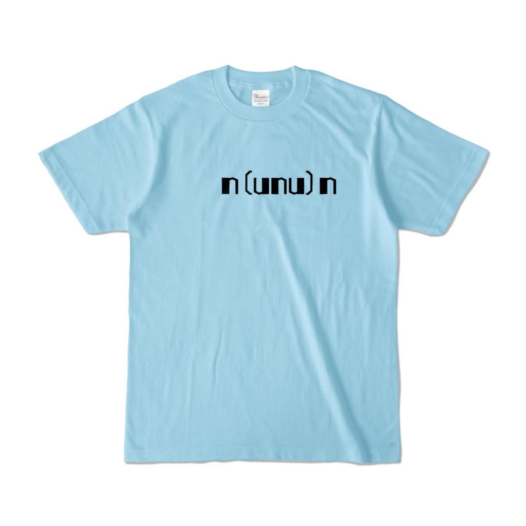 睡眠Zz…Tシャツ