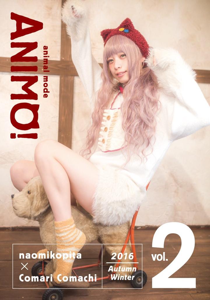 ANIMO vol.2