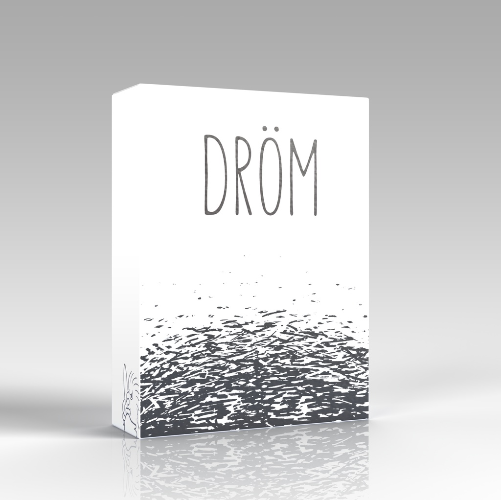 DRÖM(ドルゥーム)