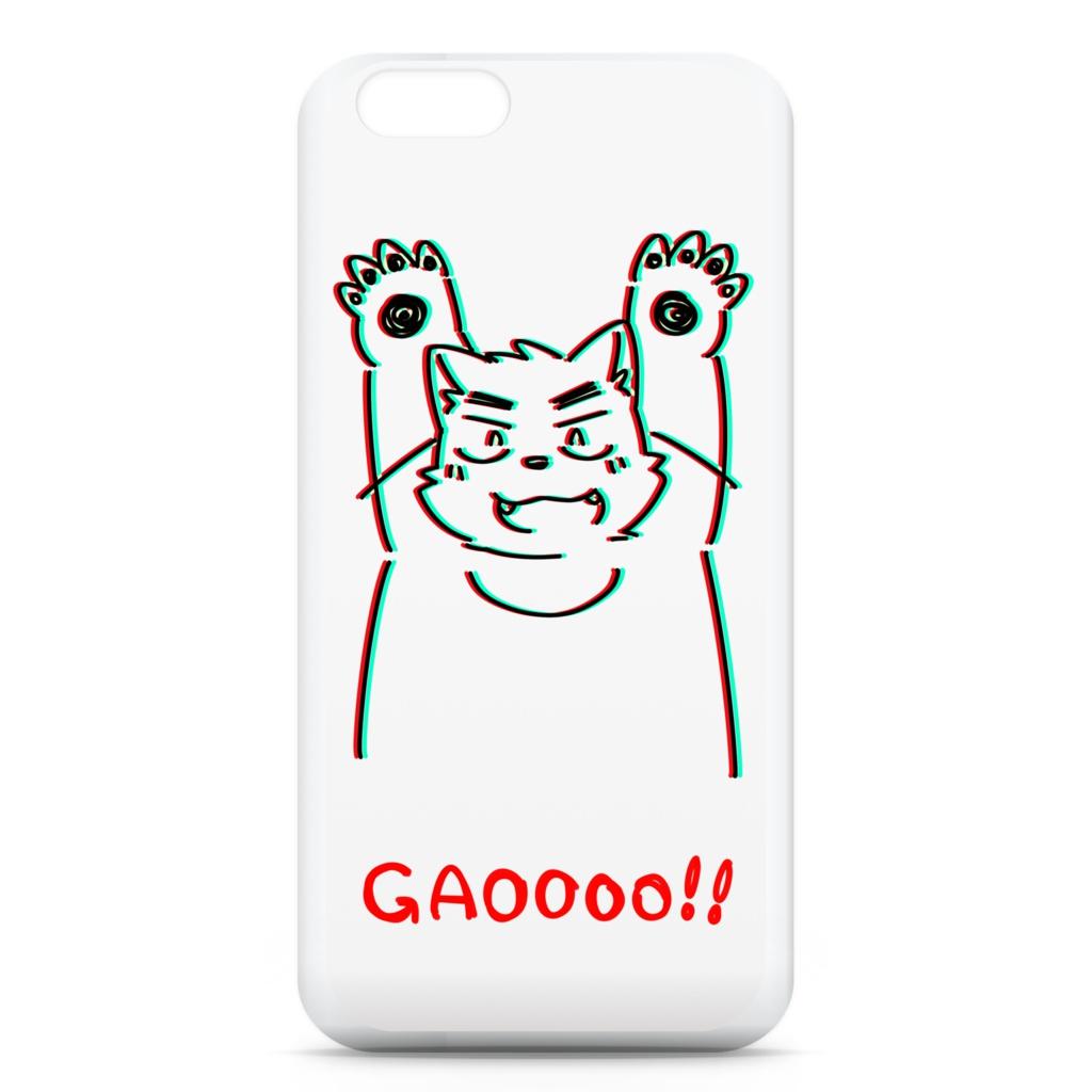 GAOGAOケース(iPhone6)
