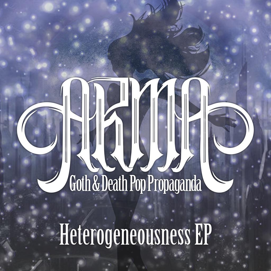 Heterogeneousness EP