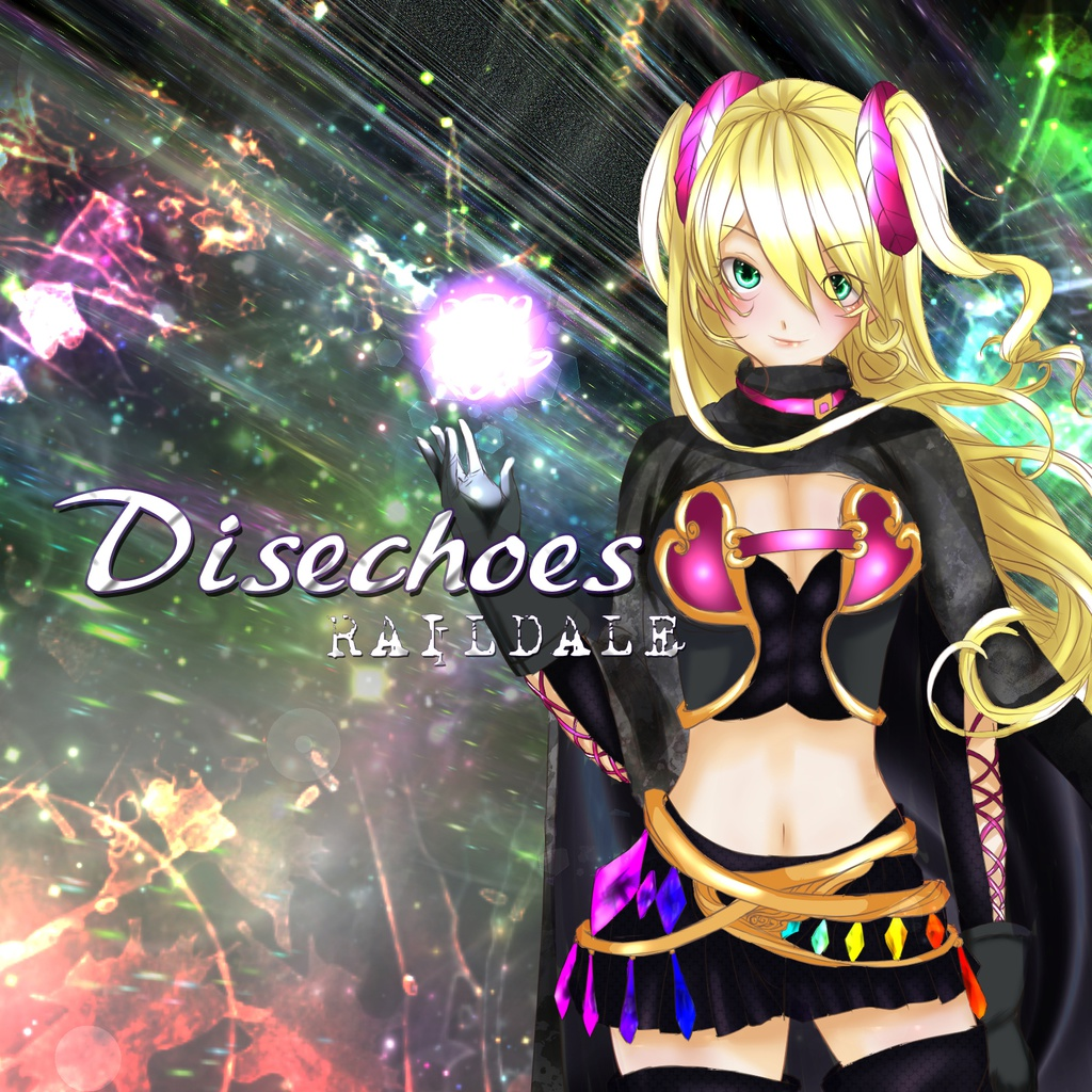 Disechoes