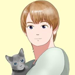 猫だっこ ほのぼの語り Facerig対応 Studio Sd I Booth