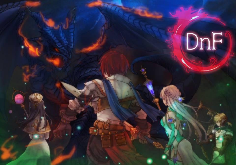 Dice & Fate(ダイスアンドフェイト)