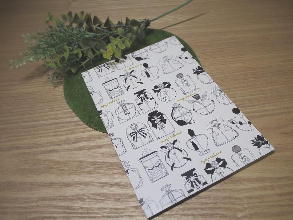 刀剣男士イメージ香水カタログ