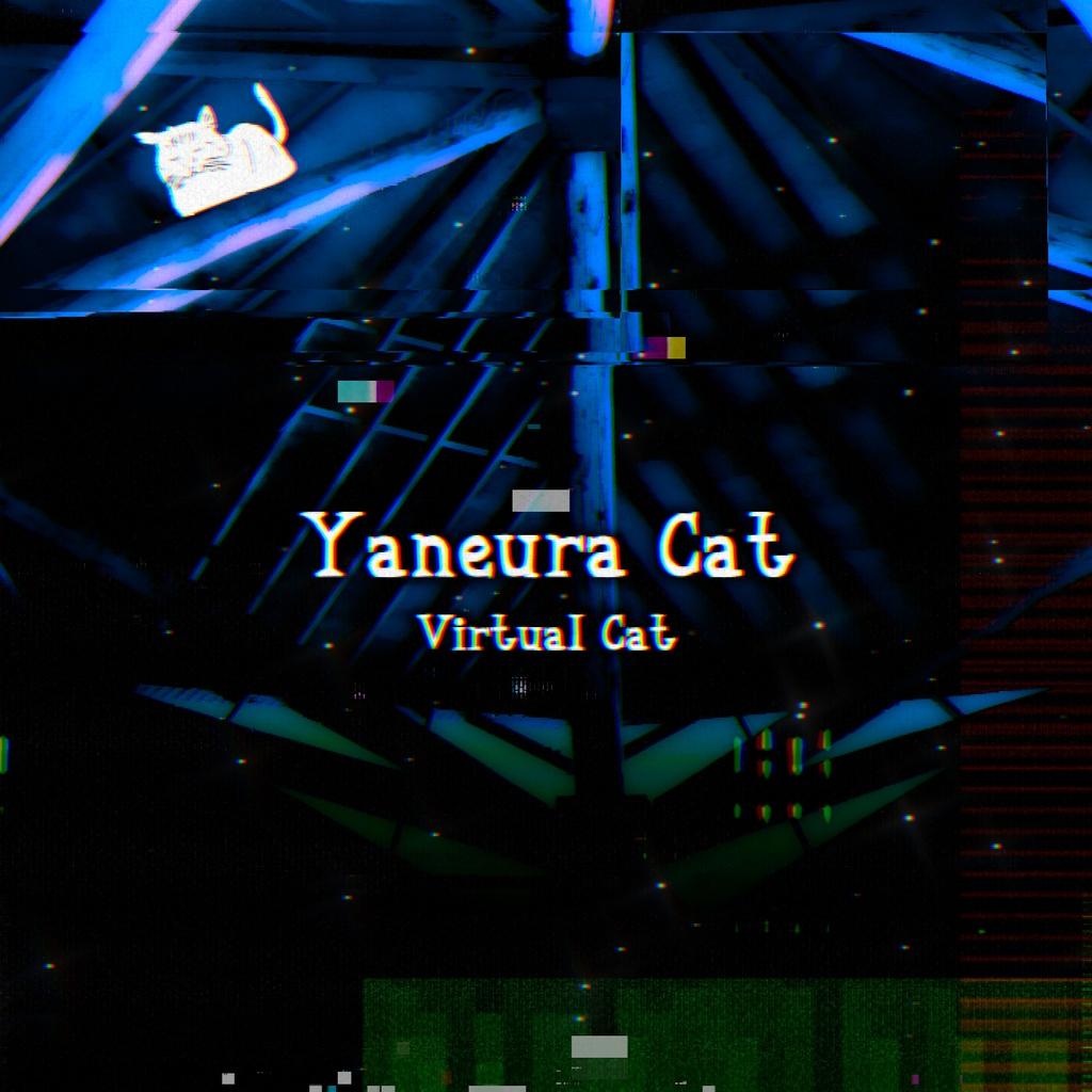 Yaneura Cat / Virtual Cat 2nd Album