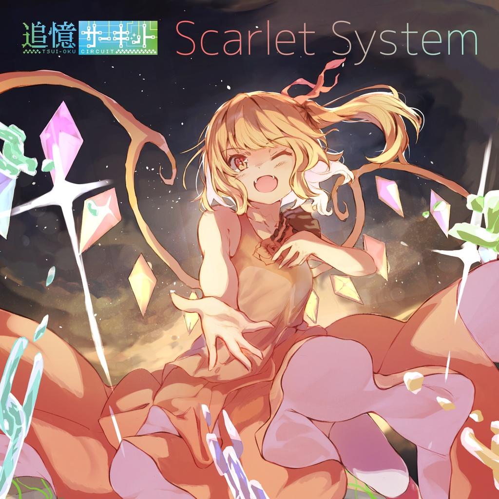 Scarlet System