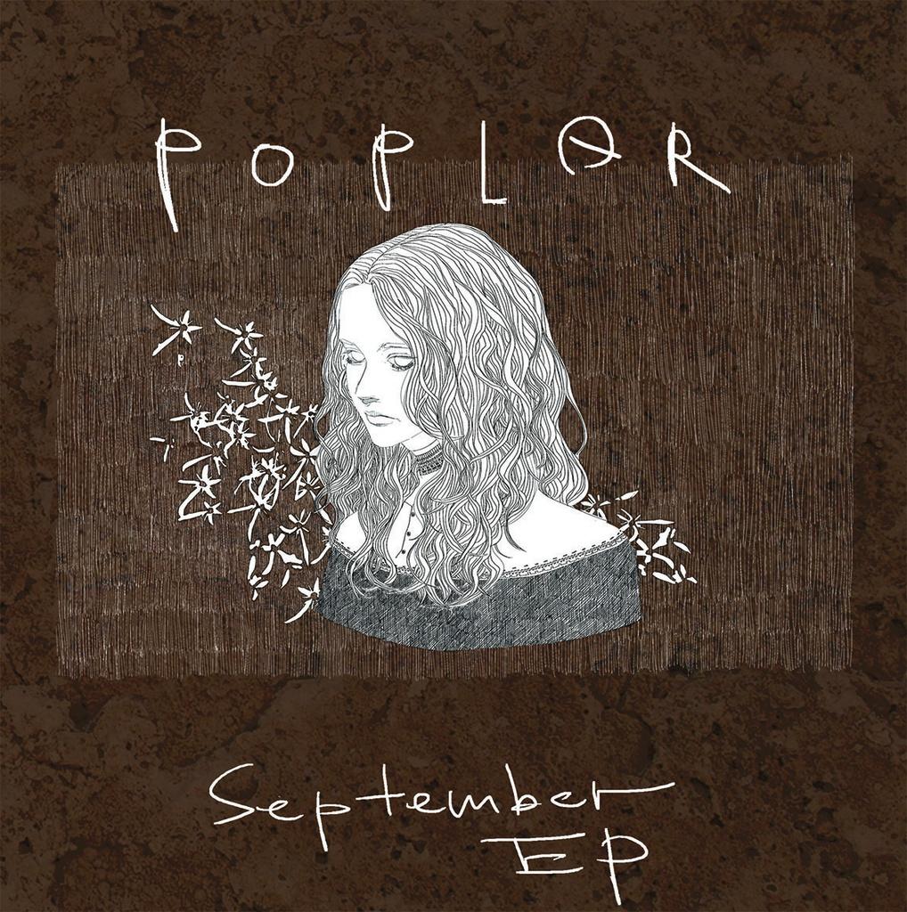 SEPTEMBER - EP