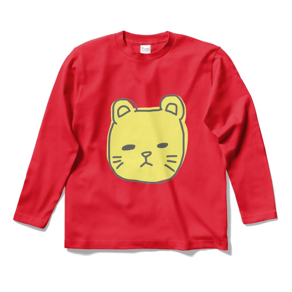 【跡部】エプロン柄Tシャツ