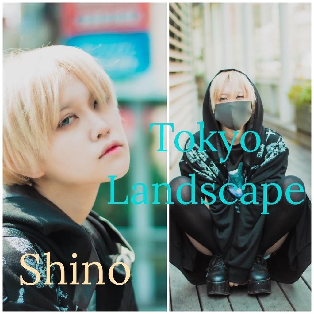 Tokyo landscape model shino 秋葉原 万世橋 メイド