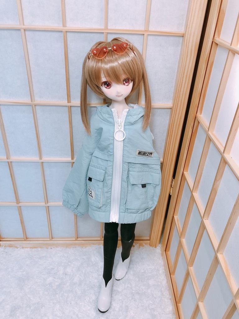 Luna Wig C03