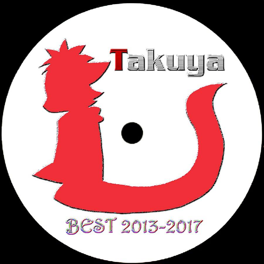 Takuya BEST 2013-2017