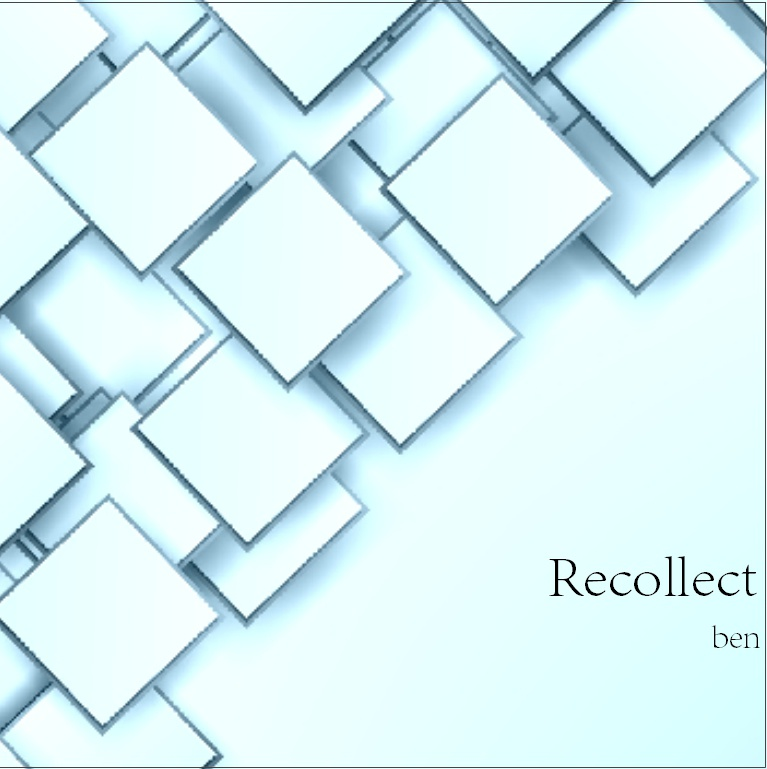 Recollect(CD版)