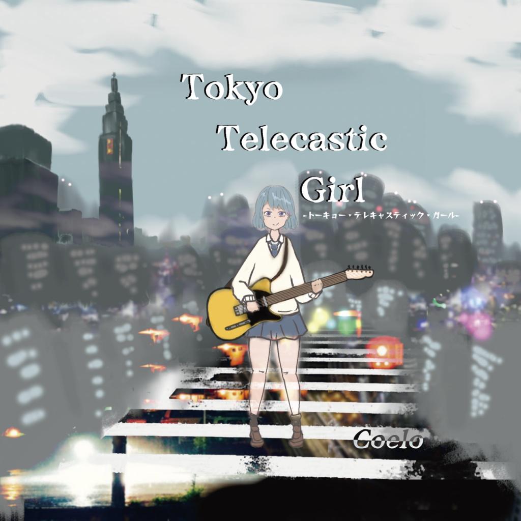 Tokyo Telecastic Girl
