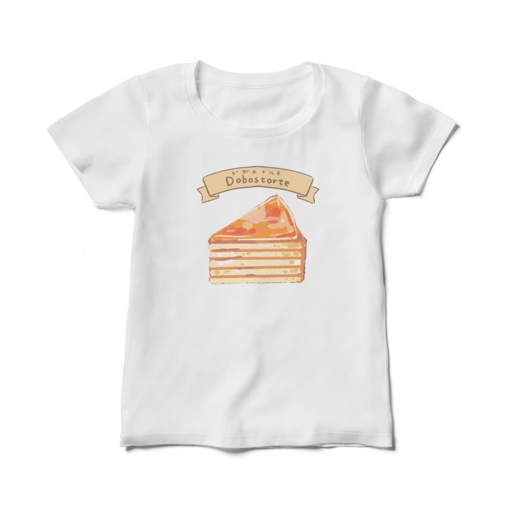 ドボストルテ Tシャツ レディースサイズ