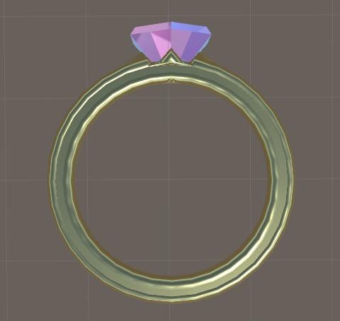 [無料]simple ring