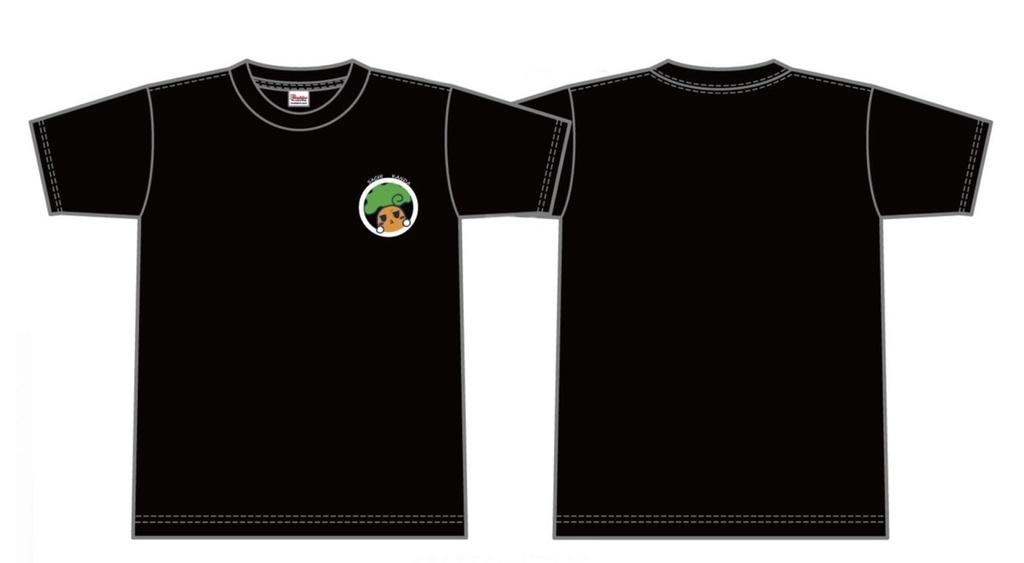 野菜炒めTシャツ