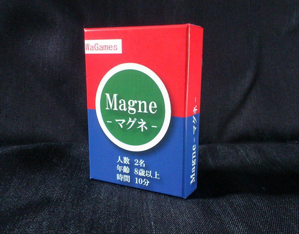 Magne(マグネ)
