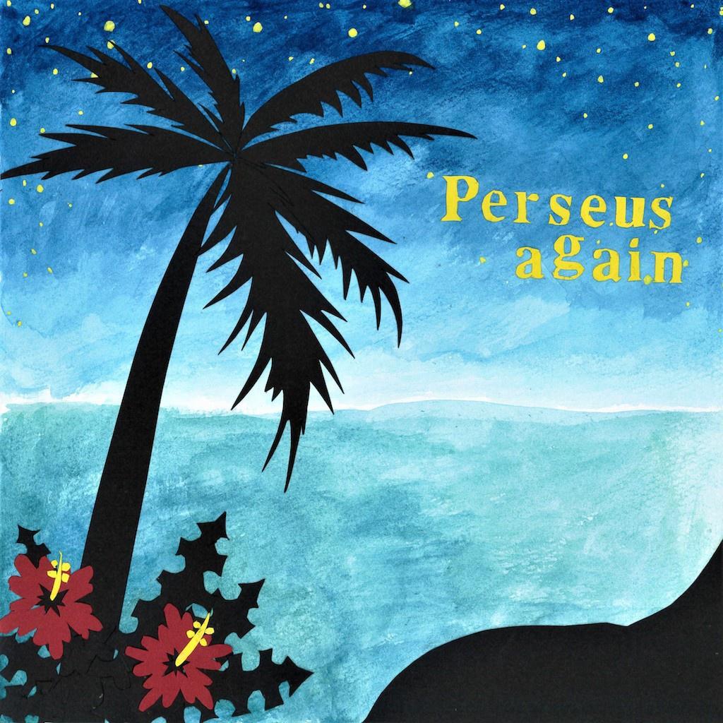 Perseus again