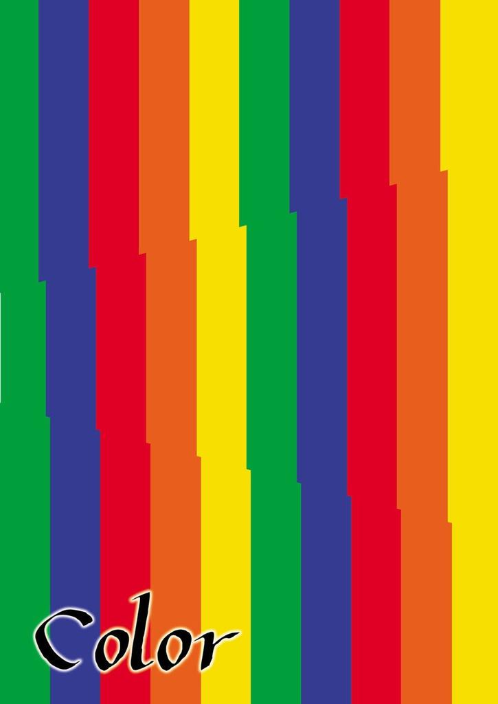 Color(Kindle版)