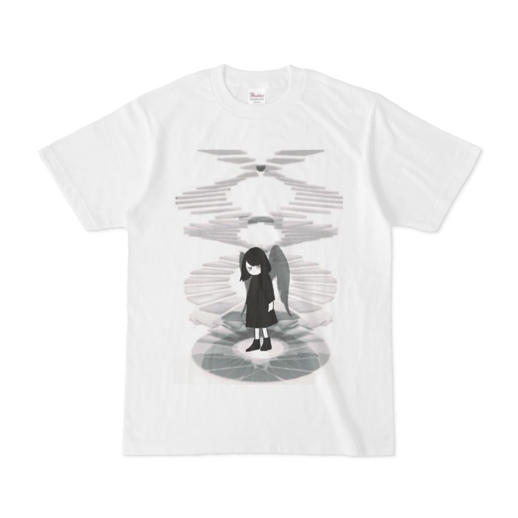 二重螺旋☆Tシャツ【S/M/L/XL】
