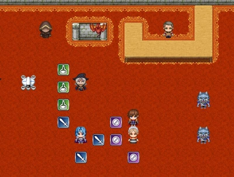 マップへのアイテム配置プラグイン(RPGツクールMZ/RPGツクールMV ...