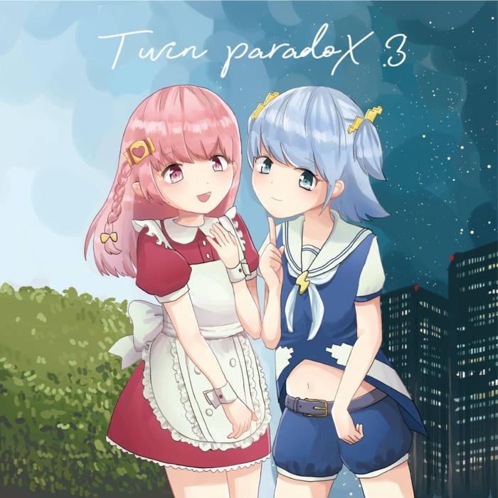 Twin paradoX 3