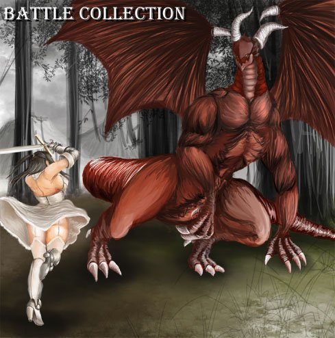 BATTLE COLLECTION