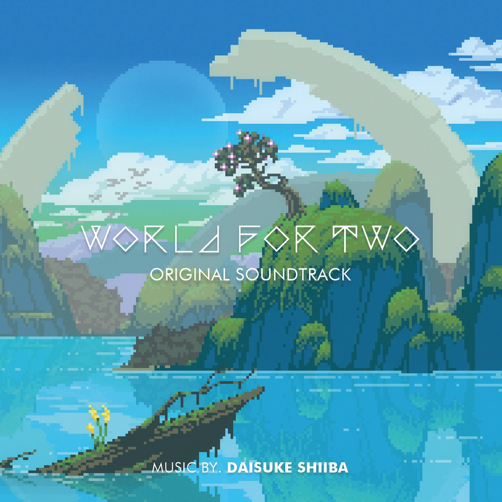 World for Two オリジナル・サウンドトラック (World for Two Original Soundtrack)