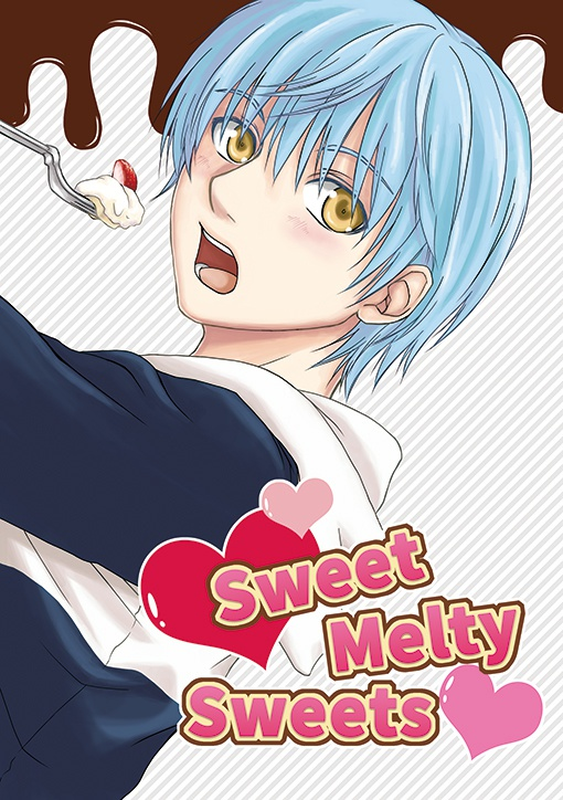 Sweet Melty Sweets