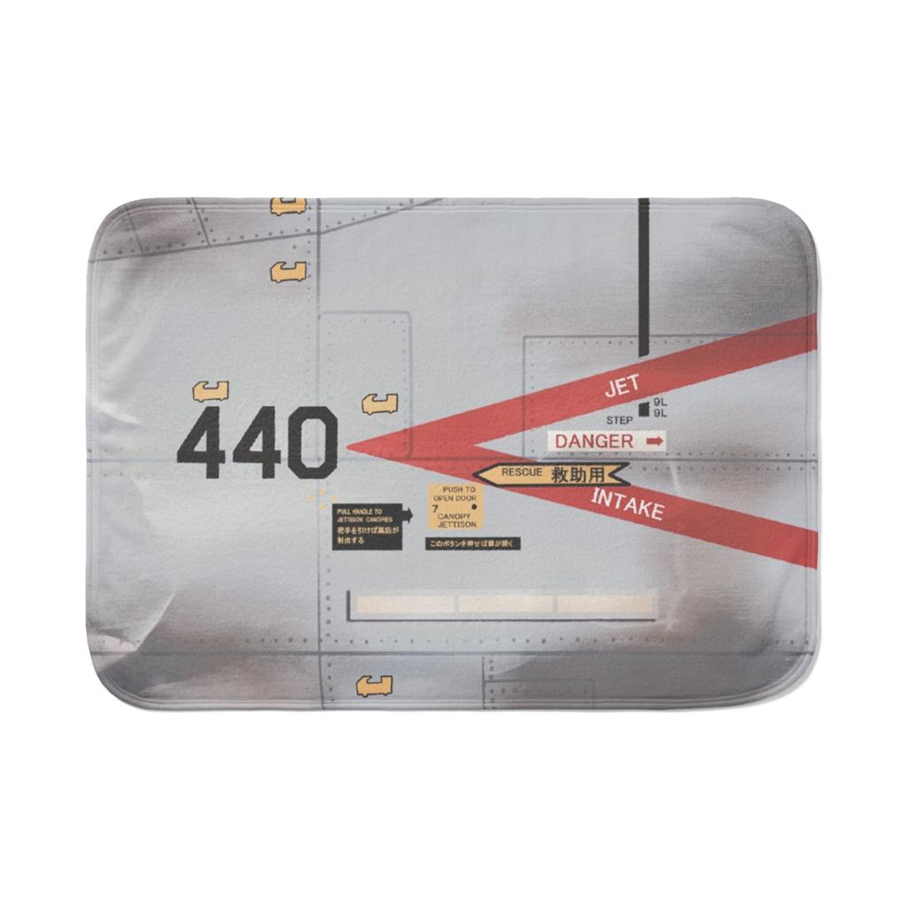 440号機ファントムブランケット