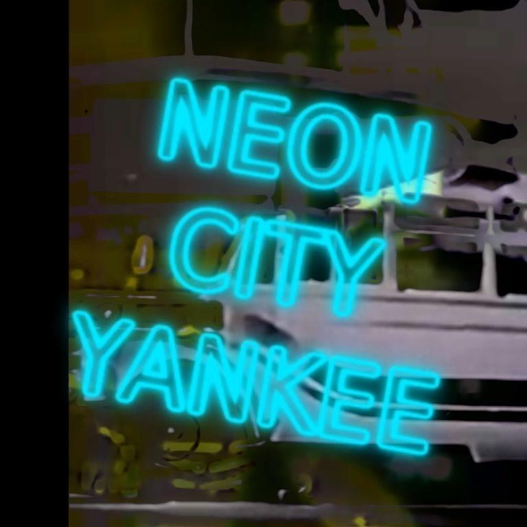 NEON CITY YANKEE