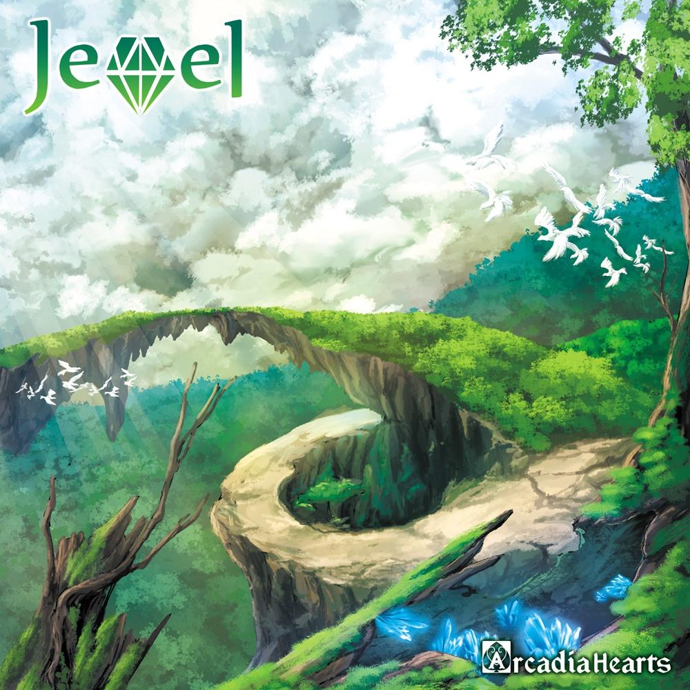 (新譜) Jewel
