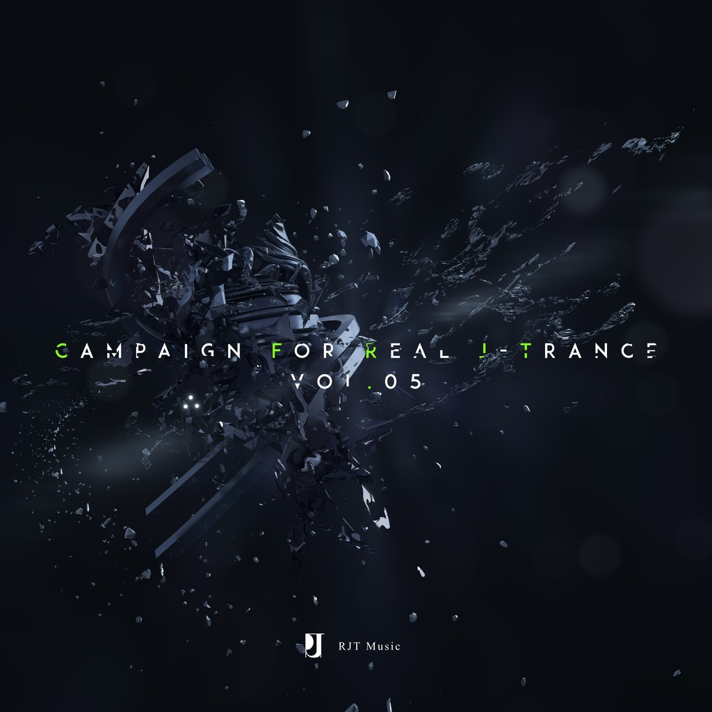 Campaign for Real J-Trance Vol.05