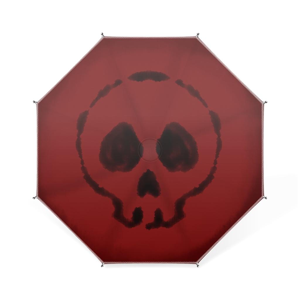 フェイタンの卓上ミニ傘