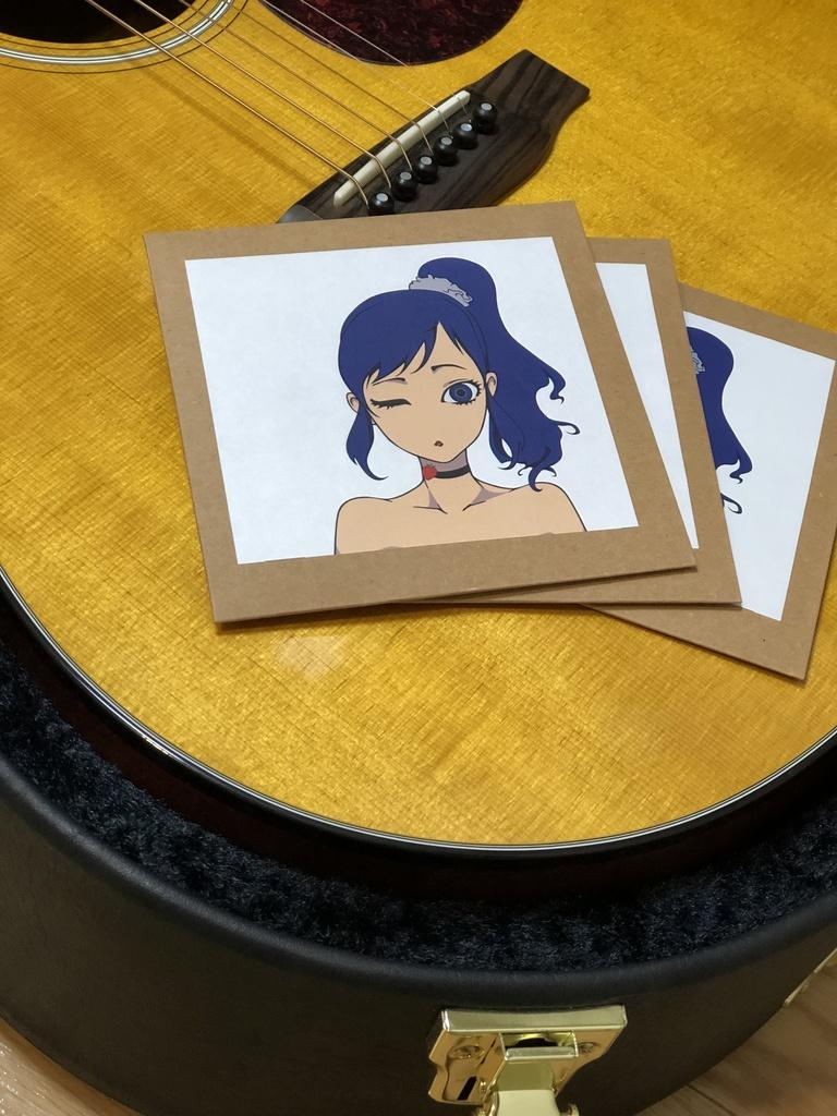 [DL版]Aikatsu Acoustic Arrange 1