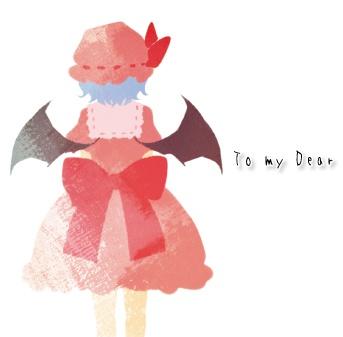 To my Dear
