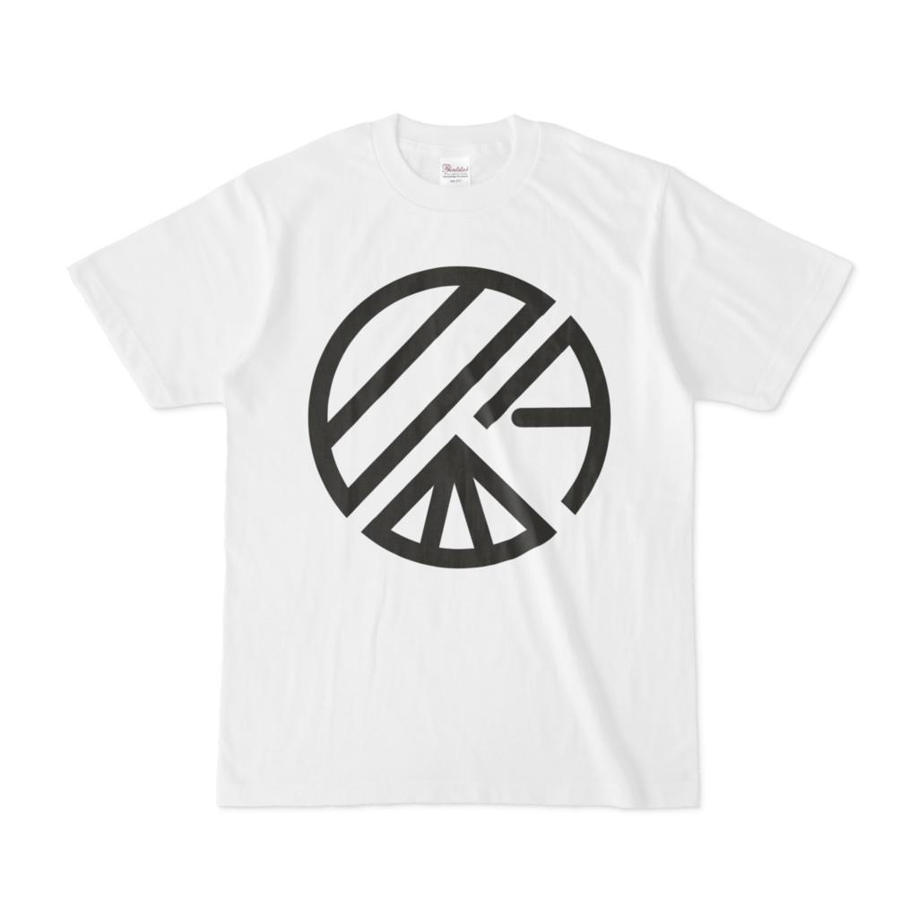 最(sai)ロゴTシャツ