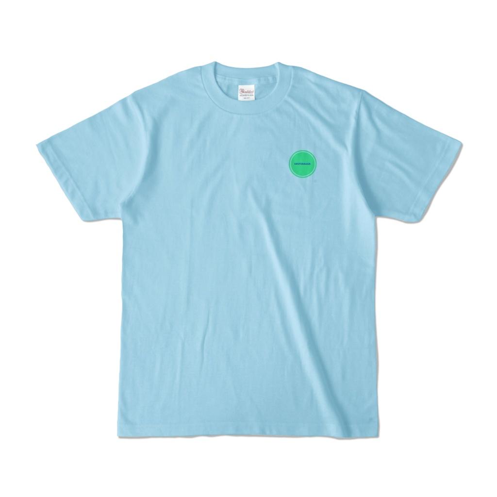 PlanetT-shirtblue